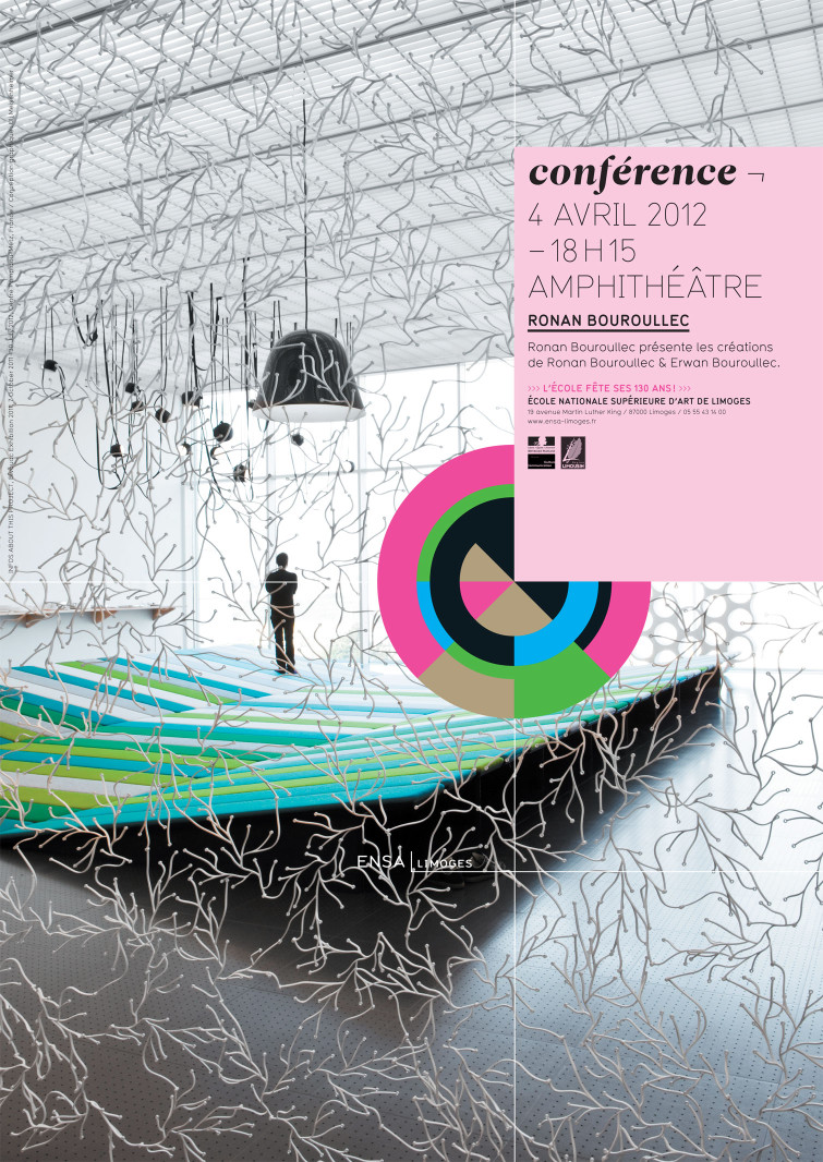 Uli-Meisenheimer-Limoges-affiche-Bourroulec