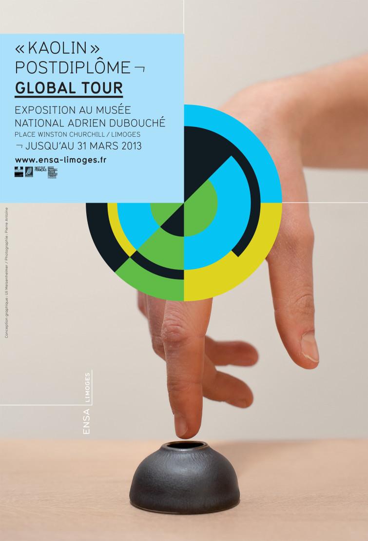 Uli-Meisenheimer-Limoges-affiche-GlobalTour2
