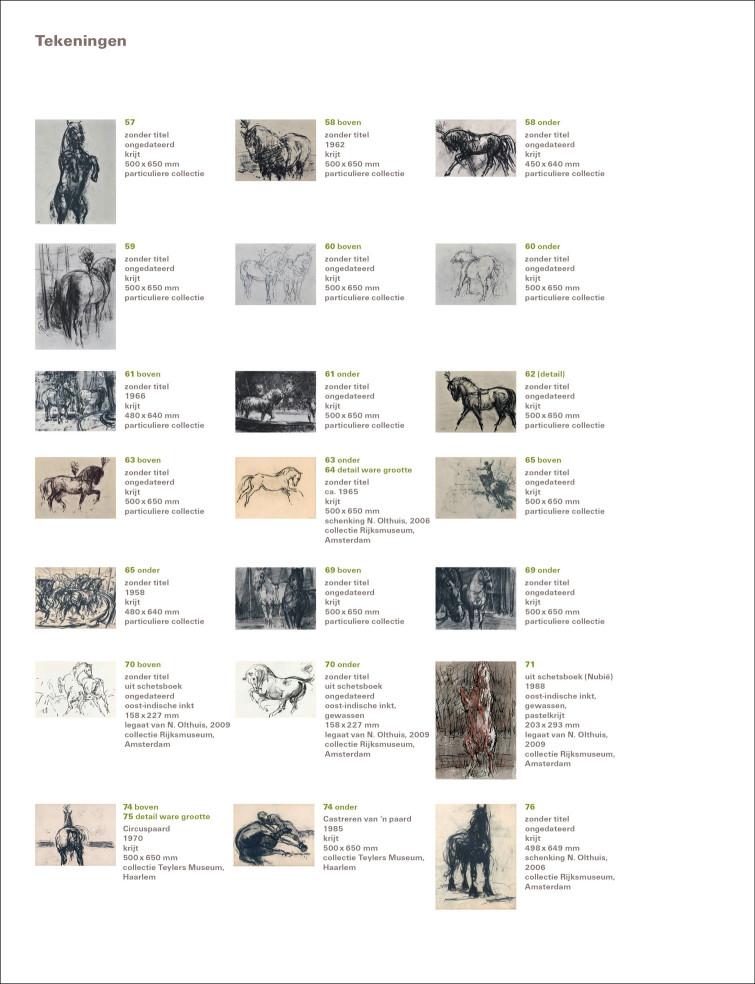 Uli Meisenheimer-Concept, design graphique et édition du livre sur l