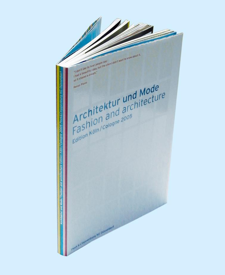 Uli-Meisenheimer-Peek&Cloppenburg-book