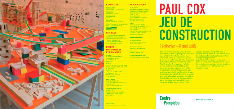 Uli-Meisenheimer-Centre-Pompidou-Cox