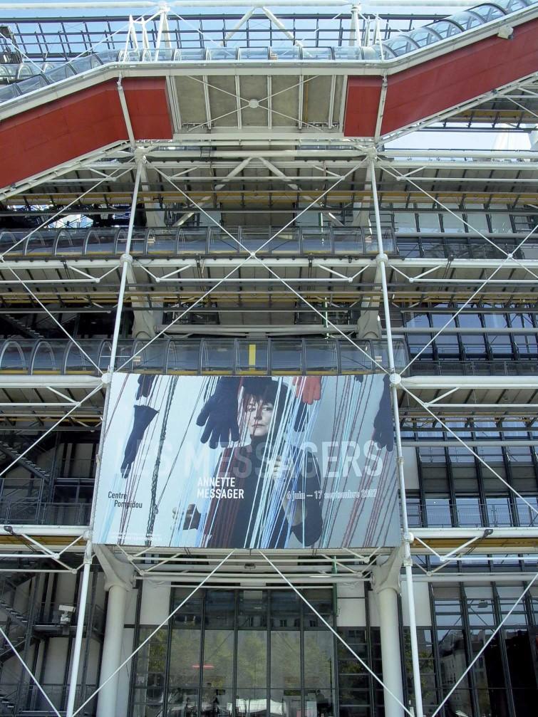 Uli-Meisenheimer-Centre-Pompidou-affiche-Messagers2