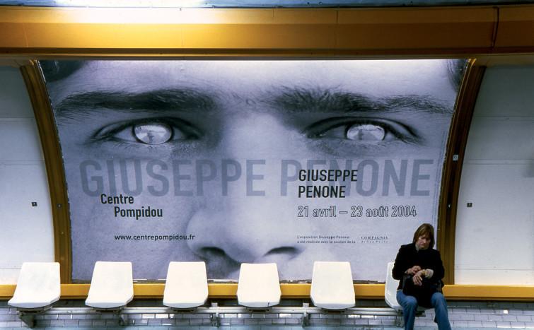 Uli-Meisenheimer-Centre-Pompidou-affiche-Penone