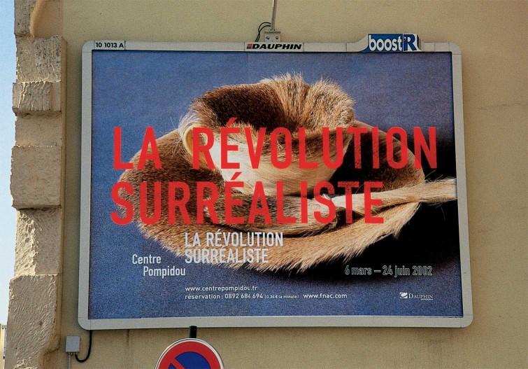 Uli-Meisenheimer-Centre-Pompidou-affiche-surrealisme