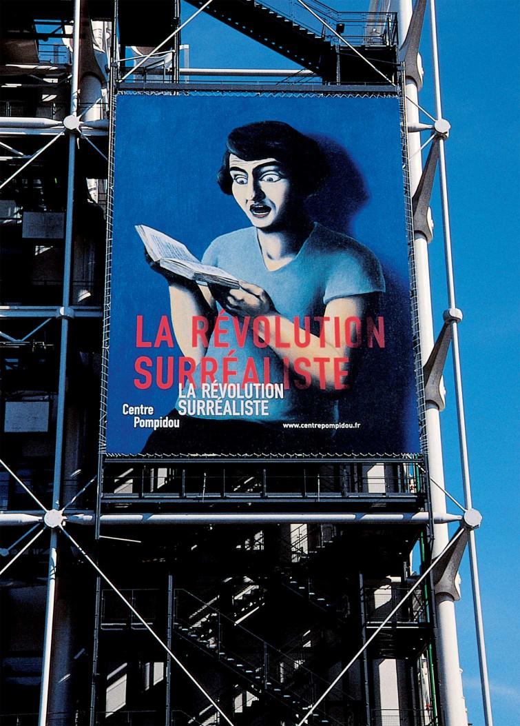 Uli-Meisenheimer-Centre-Pompidou-affiche-surrealisme2
