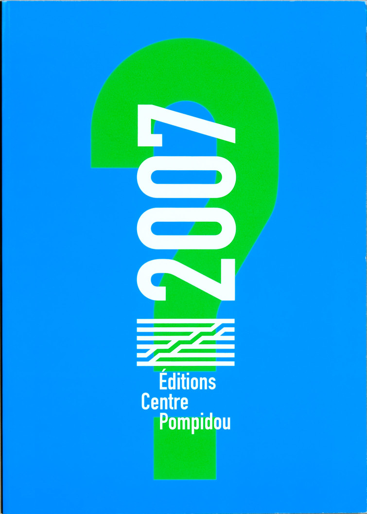 Uli-Meisenheimer-Centre-Pompidou-editions